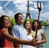 Cелфи-палка HAMA Moments 100 Selfie, черный [00183392] вид 10