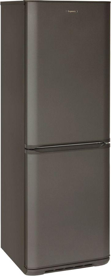 Холодильник БИРЮСА Б-W320NF,  двухкамерный, графит