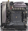 Материнская плата ASUS ROG STRIX B350-I GAMING, SocketAM4, AMD B350, mini-ITX, Ret вид 1