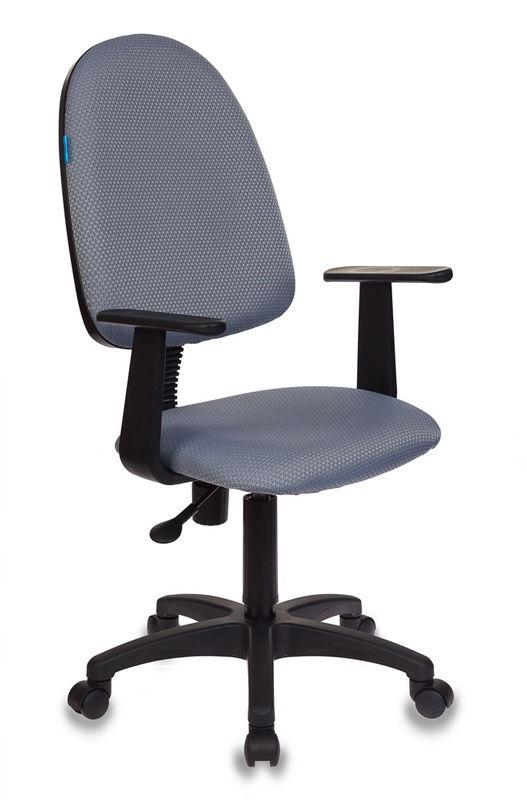 Кресло БЮРОКРАТ CH-1300, на колесиках, ткань [ch-1300/t-v398-12]