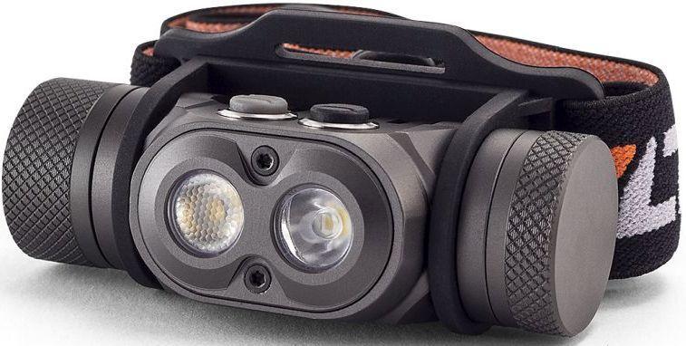 Налобный фонарь ЯРКИЙ ЛУЧ YLP Panda 3, черный, отзывы владельцев в интернет-магазине СИТИЛИНК (1112312) - Пермь