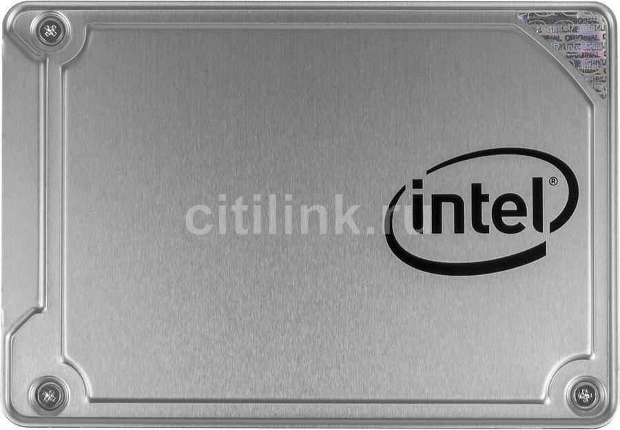 """SSD накопитель INTEL 545s Series SSDSC2KW128G8XT 128Гб, 2.5"""", SATA III"""