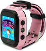 "Смарт-часы GINZZU GZ-502,  1.44"",  розовый / розовый [00-00001273] вид 1"