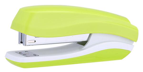 Степлер Deli E0350 Rio 24/6 26/6 (15листов) ассорти 100скоб