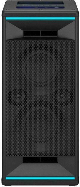 Музыкальный центр PIONEER XW-SX50-B,  черный
