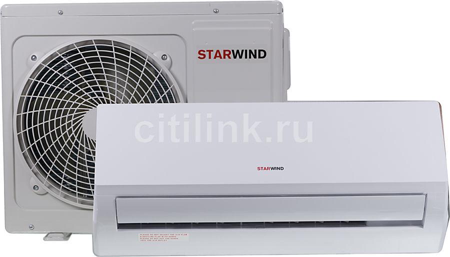 Сплит-система STARWIND TAC-09CHSA/XA81 (комплект из 2-х коробок)