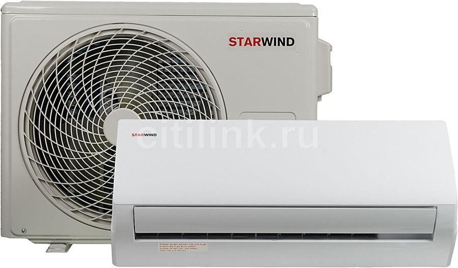 Сплит-система STARWIND TAC-09CHSA/XI (комплект из 2-х коробок)