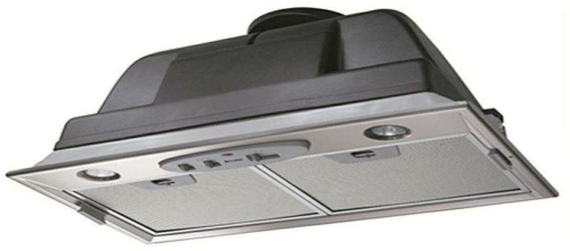 Вытяжка встраиваемая Faber Inca Plus HCS X A52 нержавеющая сталь управление: ползунковое (1 мотор)