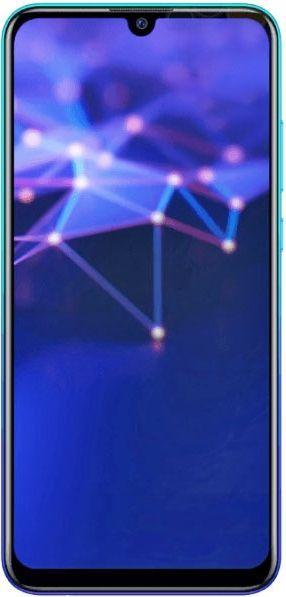 Смартфон HUAWEI P Smart (2019) 32Gb,  синий