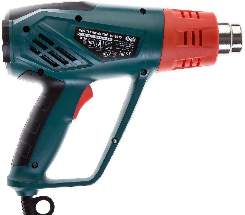 Технический фен HAMMER HG2030 Premium [215272]