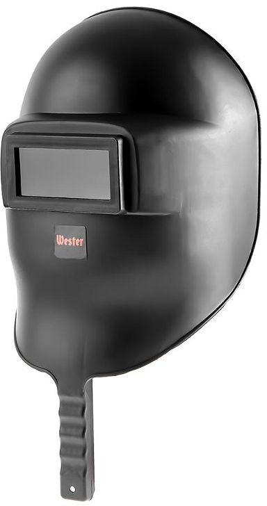 Маска сварщика Wester WH1 500гр (399955)