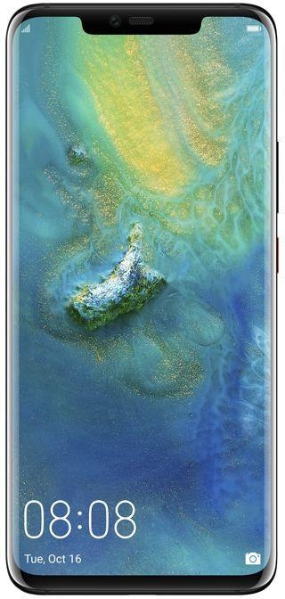 Смартфон HUAWEI Mate 20 Pro 128Gb,  черный