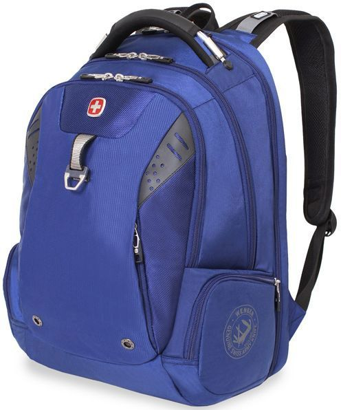 Рюкзак Wenger 5902304416 синий 32x46x24см 34л. 0.96кг.