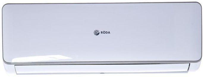 Сплит-система RODA RS-A18F/RU-A18F (комплект из 2-х коробок)