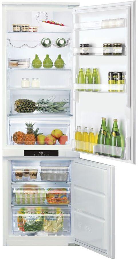 Встраиваемый холодильник HOTPOINT-ARISTON BCB 8020 AA F C O3 (RU) белый