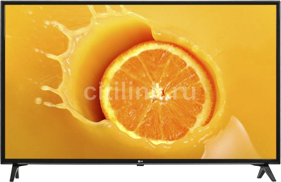 LG 50UK6300PLB LED телевизор