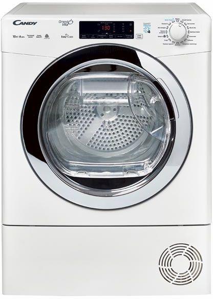 Сушильная машина CANDY GrandO Vita Smart GVS H10A2TCE-07 белый