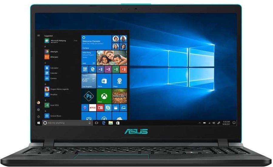 """Ноутбук ASUS VivoBook A560UD-BQ460T, 15.6"""",  IPS, Intel  Core i5  8250U 1.6ГГц, 6Гб, 1000Гб,  nVidia GeForce  GTX 1050 - 2048 Мб, Windows 10, 90NB0IP1-M07410,  черный"""