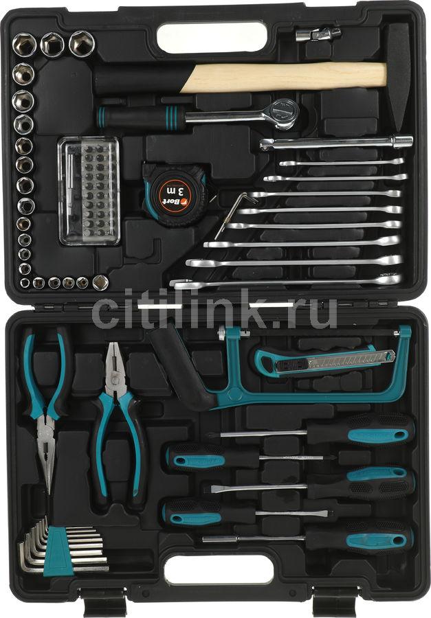 Набор инструментов BORT BTK-89,  89 предметов [91276063]