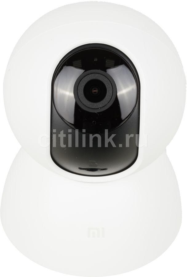 Видеокамера IP XIAOMI Mi Home Security 360,  1080p,  2.8 мм,  белый