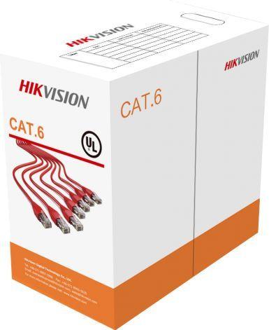 Hikvision (HWC-6AU-W)