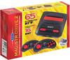 Игровая консоль MAGISTR Drive 2 Little 65 игр,  черный