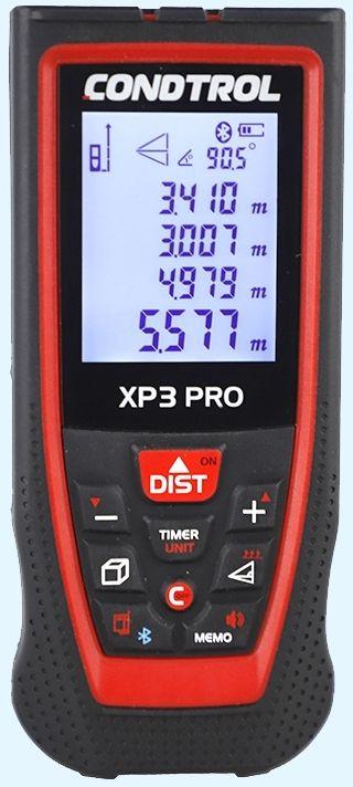 Лазерный дальномер CONDTROL XP3 Pro [1-4-103]