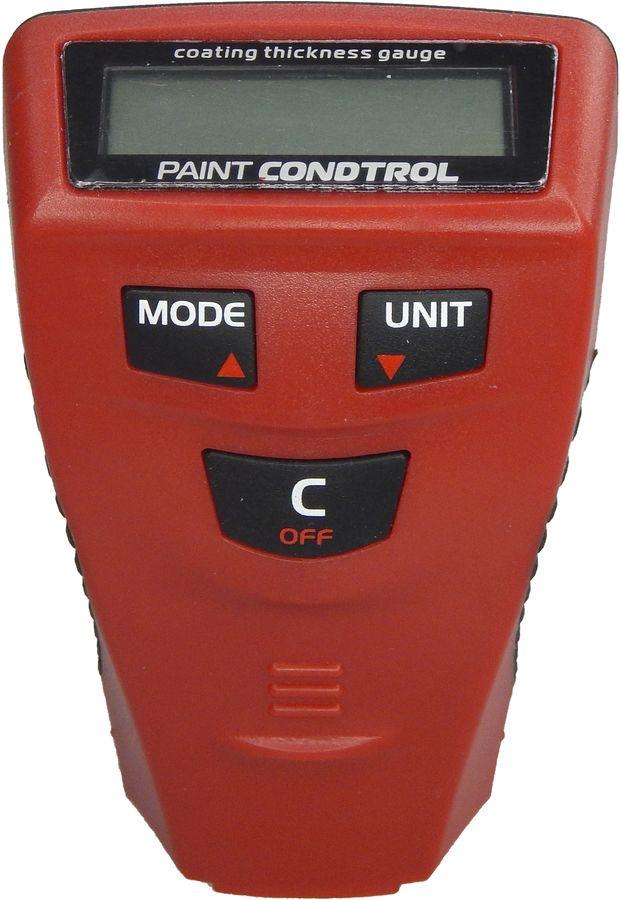 Толщиномер CONDTROL Paint Сheck [3-7-052]