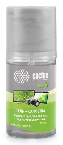 Чистящий набор CACTUS CS-S3004E