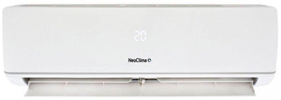 Сплит-система NEOCLIMA NS/NU-HAX18R (комплект из 2-х коробок)