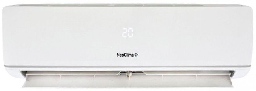 Сплит-система NEOCLIMA NS/NU-HAX24R (комплект из 2-х коробок)