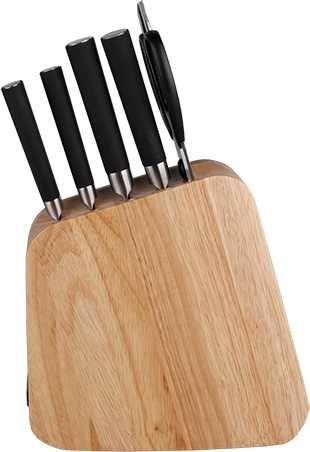 Набор ножей кухон. Rondell 0484-RD-01 подар.коробка