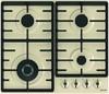 Варочная панель GORENJE Infinity GW641INI,  независимая,  бежевый вид 1