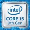 Процессор INTEL Core i5 9400F, LGA 1151v2 OEM [cm8068403358819s rf6m] вид 1