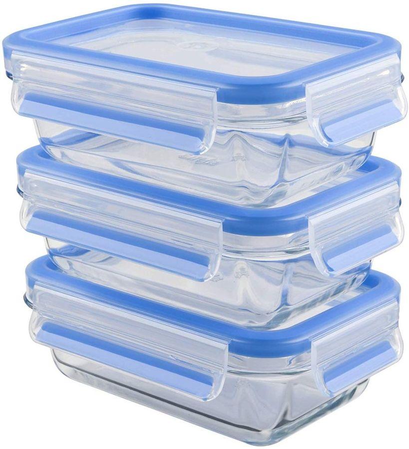 Набор контейнеров Emsa 514170 0.5л. пластик наб.:3пред. (3100514170)