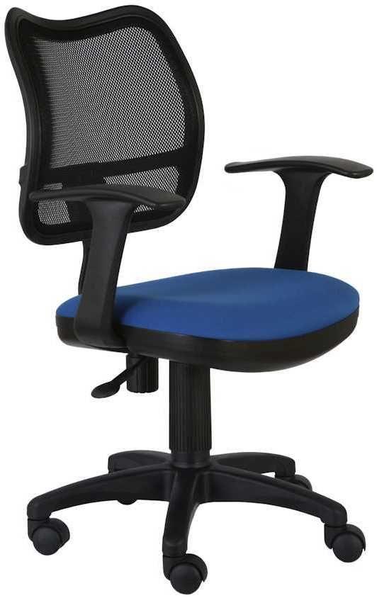 Кресло БЮРОКРАТ CH-797, на колесиках, ткань [ch-797/26-21]