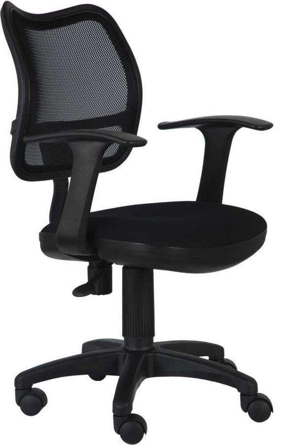 Кресло БЮРОКРАТ CH-797, на колесиках, ткань [ch-797/26-28]