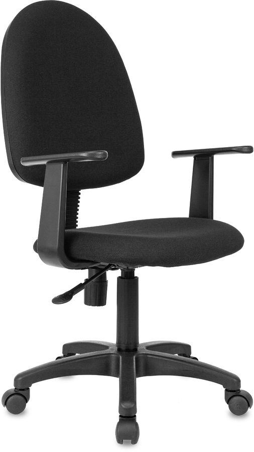Кресло БЮРОКРАТ CH-1300, черный
