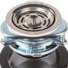 Измельчитель Bort Titan 4000 Plus 560Вт черный вид 4