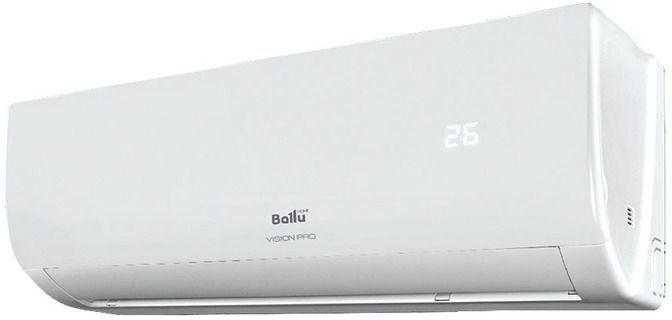 Сплит-система BALLU BSVPI-12HN1 (комплект из 2-х коробок)