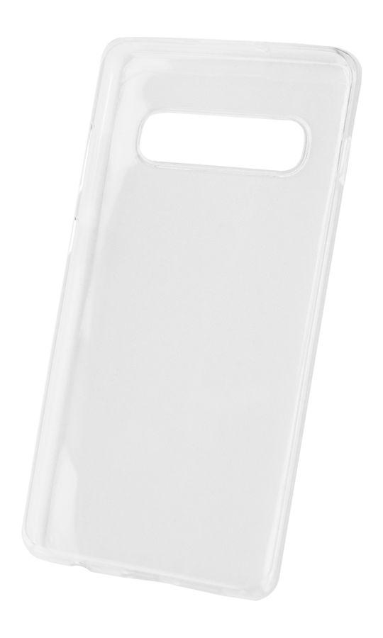 Чехол (клип-кейс) ONEXT 70736, для Samsung Galaxy S10+, прозрачный