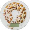 Весы кухонные POLARIS PKS 0855DG,  рисунок вид 1