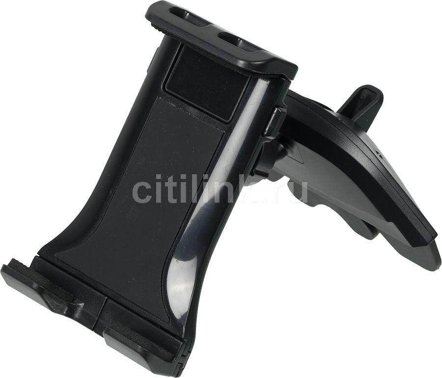 Держатель Wiiix KDS-WIIIX-01D черный для планшетов и смартфонов