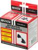 Держатель Wiiix HT-45T7mg магнитный черный для для смартфонов и навигаторов вид 6