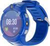 """Смарт-часы JET Kid Sport,  50мм,  1.44"""",  темно-синий / темно-синий [sport dark blue] вид 1"""