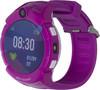 """Смарт-часы JET Kid Sport,  50мм,  1.44"""",  лиловый / лиловый [sport lilac] вид 1"""