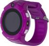 """Смарт-часы JET Kid Sport,  50мм,  1.44"""",  лиловый / лиловый [sport lilac] вид 2"""