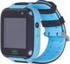"Смарт-часы JET Kid Swimmer,  45мм,  1.44"",  голубой / голубой [swimmer blue] вид 5"