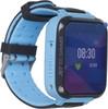 "Смарт-часы JET Kid Swimmer,  45мм,  1.44"",  голубой / голубой [swimmer blue] вид 6"