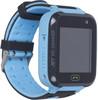 "Смарт-часы JET Kid Swimmer,  45мм,  1.44"",  голубой / голубой [swimmer blue] вид 7"